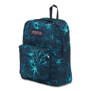Jansport | Superbreak Navy Night Sky Blue